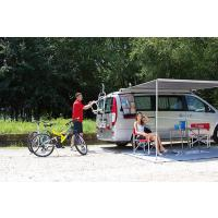 Carry-Bike voor bestelauto's