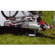 Carry-Bike Caravan XL A Pro 200 kort blauw
