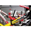 Bike-Block Pro 4 rood