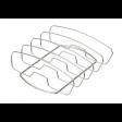 Dancook 5300 62cm brede houtskoolbarbecue