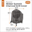 Ravenna® Weber® Summit® Grill hoes