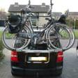 Carry Bike Backpack
