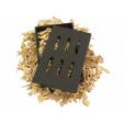 Gietijzeren rookbox