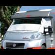 Isoplair Premium Cabine Isolatie geopend