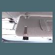 LiftMaster 041A4060 clip voor bevestiging van uw handzender aan de zonneklep van uw auto.
