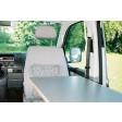Draaiplateau voorstoel VW Transporter T5 (Bestuurder)