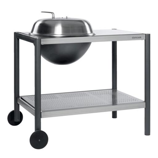 dancook 1500 kooktafel incl. 58cm barbeceu