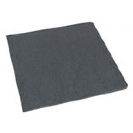 Granieten tafelblad voor Dancook buitenkeuken