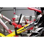 Bike-Block Pro 4 blauw