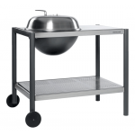 dancook 1500 kooktafel incl. 58cm barbeceu
