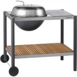 dancook 1501 kooktafel met Ø54cm barbecue