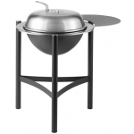 dancook 1900 staande barbecue incl. zijtafel