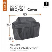 Sodo™ Gasbarbecue hoes, Medium 147x66x122cm (55-368-030401-EC)
