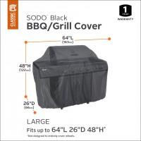 Sodo™ Gasbarbecue hoes, Large 163x66x122cm (55-369-040401-EC)