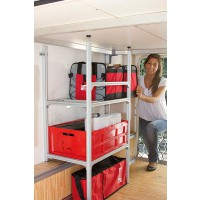 F98655-907 Garage System Standaard